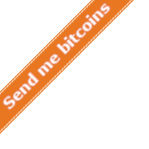 Send me bitcoins
